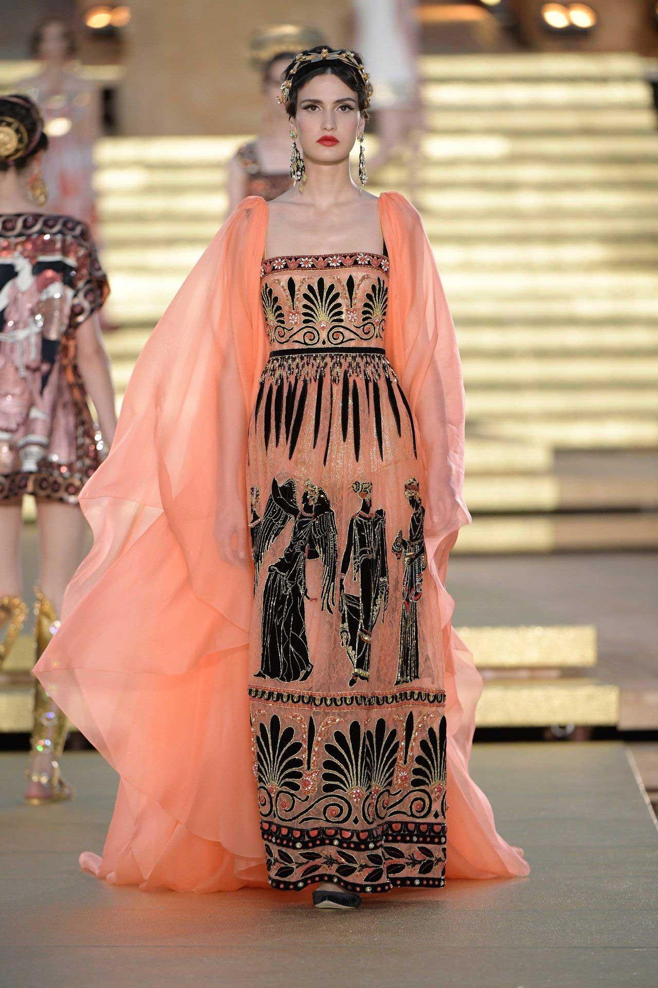 Photo: Courtesy of Dolce & Gabbana