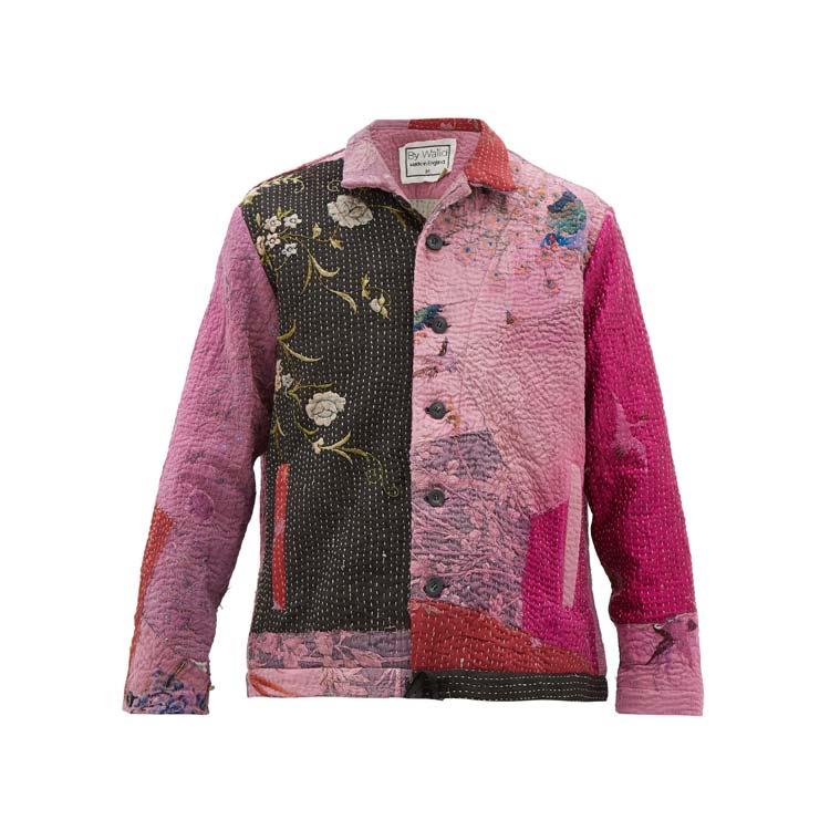 By Walid jacket