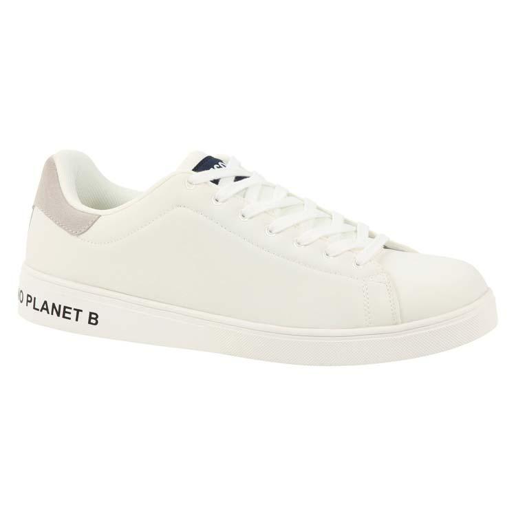 Ecoalf sneaker product shot