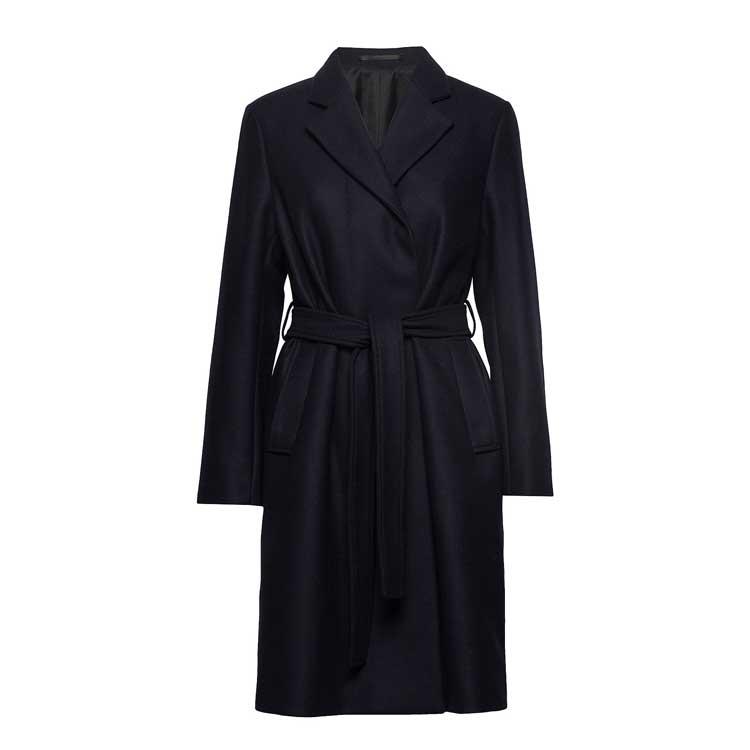 Filippa K — Eden Coat product shot