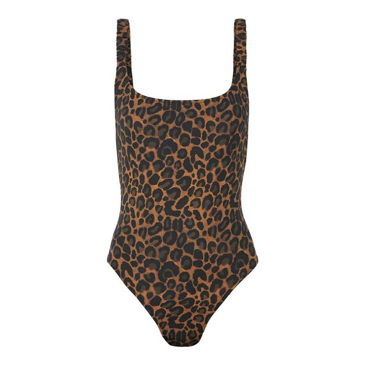 Fisch swimming costume product shot