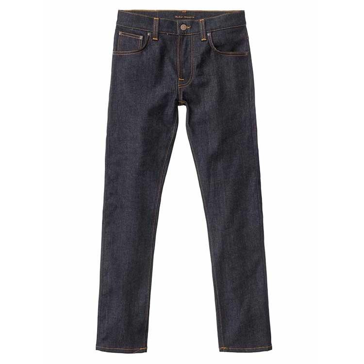 Nudie Jeans — Grim Tim Dry Denim product shot