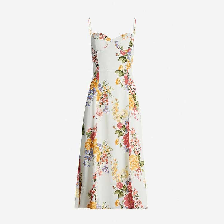 Reformation — Juliette Dress product shot