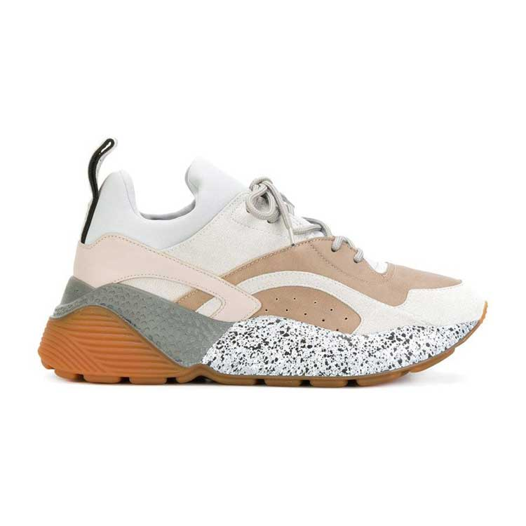 Stella McCartney — Eclypse Sneakers product shot