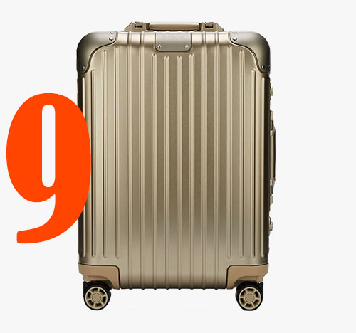 Rimowa original 21inch multiwheel® trolley