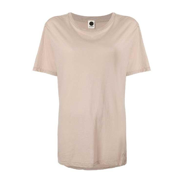 Camiseta sostenible Bassike