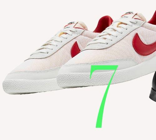 Photo: Zapatillas Killshot OG SP de <b>Nike</b>