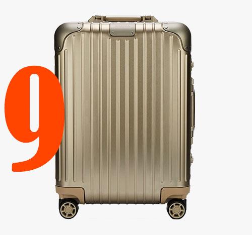 Valise à roulettes multiwheel® 21 pouces Rimowa