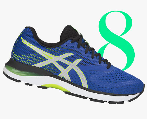 Photo: Sneakers gel-pulse 10 Asics