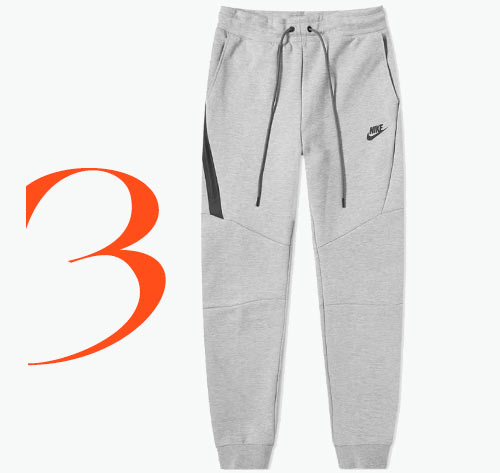 Photo: Pantalon Tech Fleece de Nike