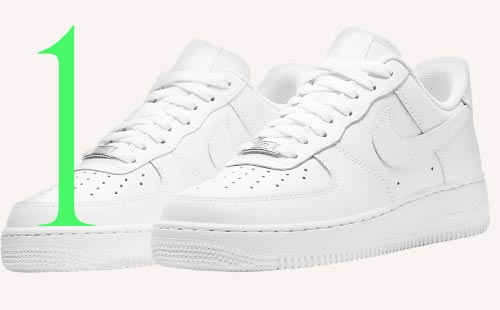 Photo: Nike Sneakers Air Force One