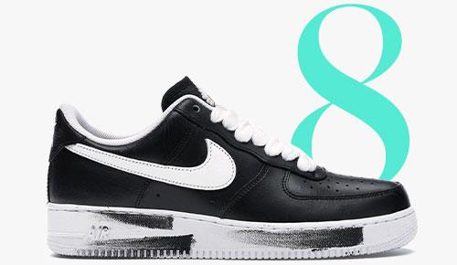 "Sneakers Nike Air Force 1 ""Para-Noise"""