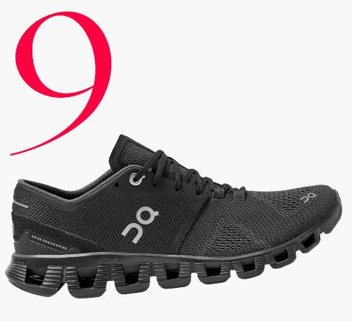 Photo: Sneaker Cloud X di On Running