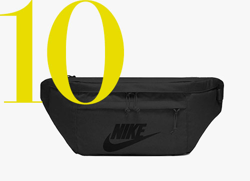 Nike テック ヒップ パック バッグ