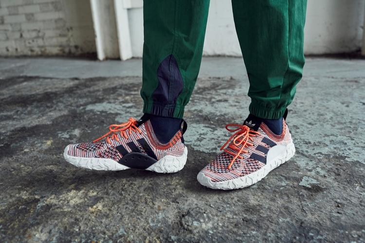 Adidas Originals Unveils Atric Range