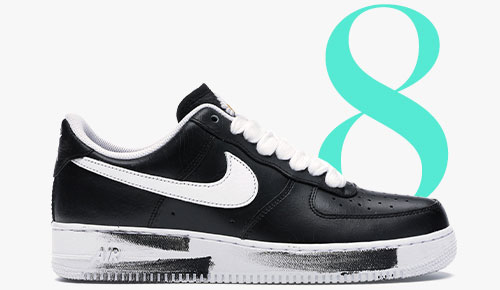 Nike Air Force 1 'Para-Noise'- sneakers